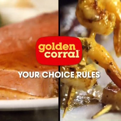 Golden Corral Supporting Hate in America Today!?