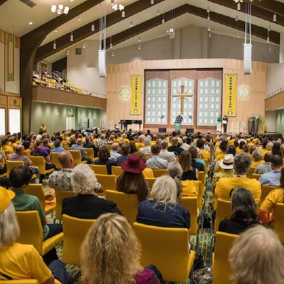 Church of Scientology of the Valley Hosts World Humanitarian Day