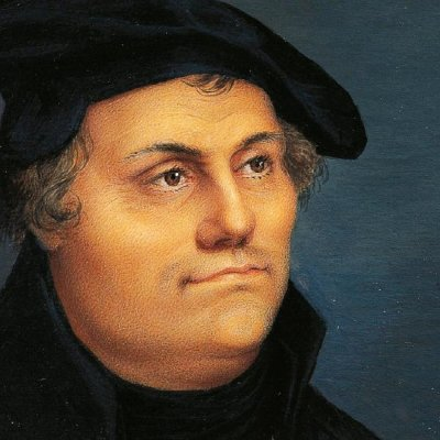 Martin Luther and Religious Freedom