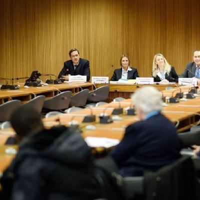 French Government Confronted on Its Funding of Religious Hate