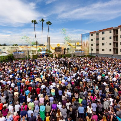 Why Our New Church of Scientology of the Valley Makes Me Proud