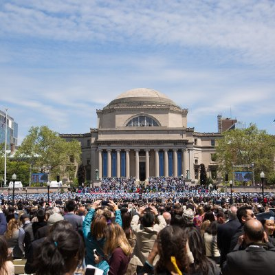 Scientologist's Commencement Advice: Howto Make This the Best of Times
