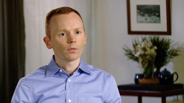 Ben Francis, Former Colleague of Aaron Smith-Levin