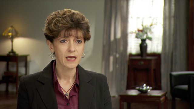 Donatella Hodkin: Former Colleague