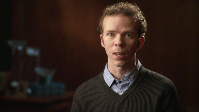 QC Strom: Former Colleague of Marc Headley