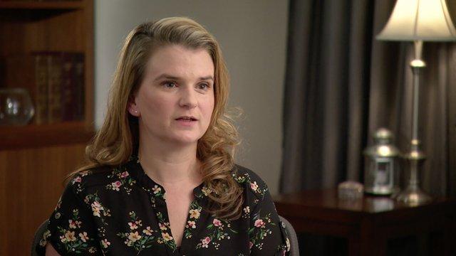 Stephanie Lanteigne: Sister of Marc Headley