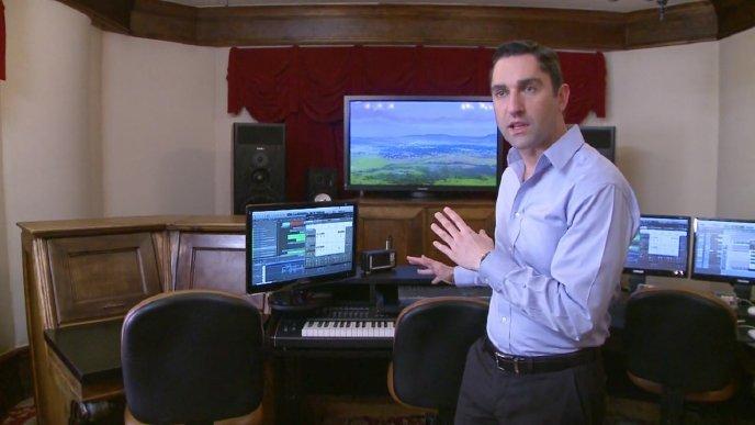Adam Reuveni, Music Director