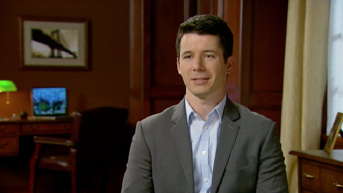 Brendan O'Hare