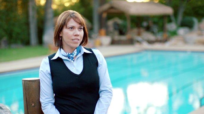 Eve Stumbke, Deputy CEO