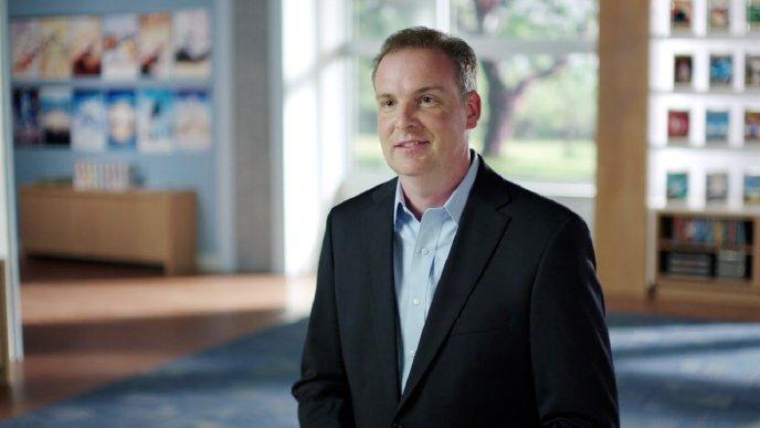 Henning Benndorf, Senior Vice President