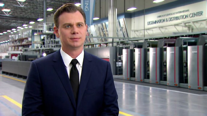 Jason Hoertling, International Management