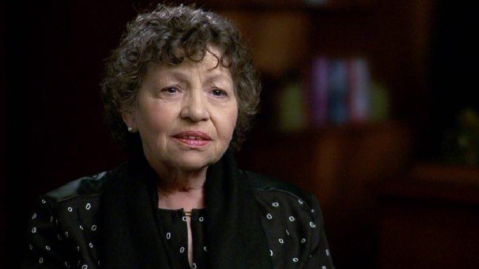 Kathy O'Gorman