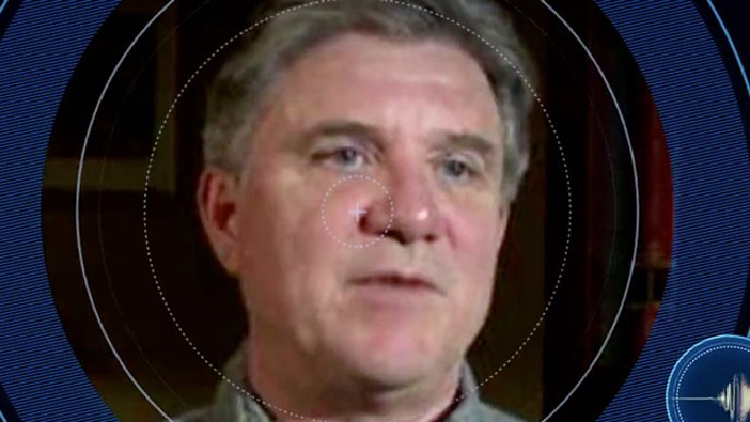 Mike Rinder: From Those WhoKnewHim