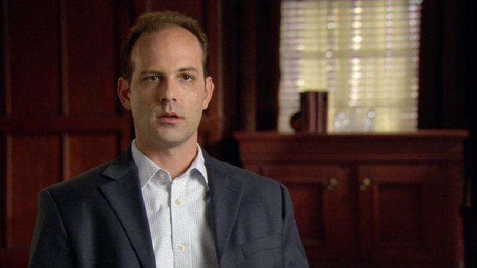 Tristan Korringa, Former colleague of Tom DeVocht