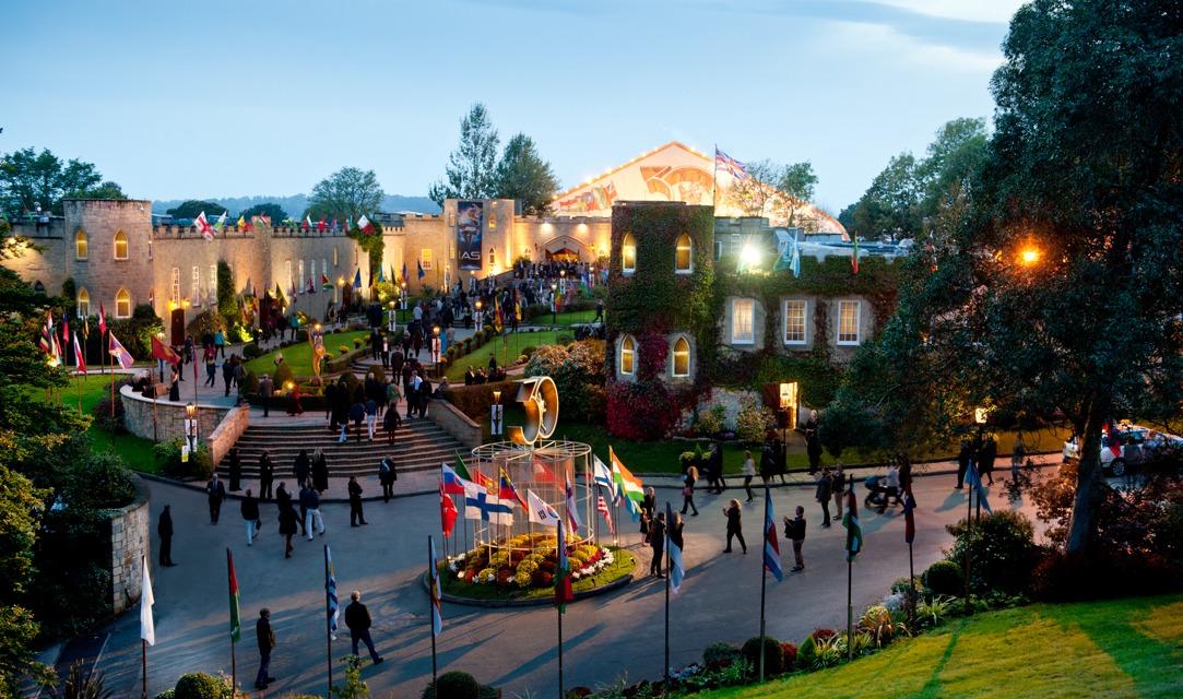 International Association of Scientologists 30th anniversary