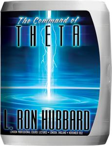 The Command of Theta