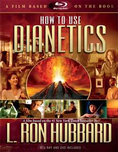 How To Use Dianetics