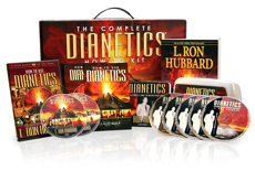 The Complete Dianetics How-To Kit