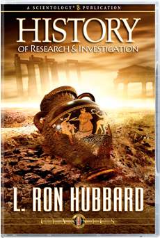 History of Research and Investigation