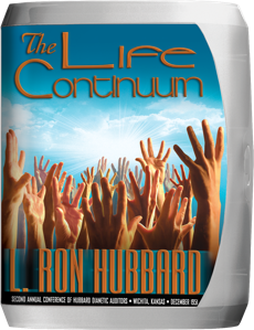 The Life Continuum