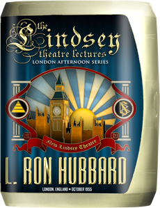 The Lindsey Theatre Lectures: London Afternoon Series