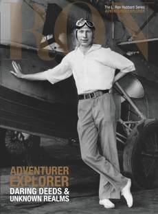 Adventurer/Explorer: DaringDeeds &Unknown Realms
