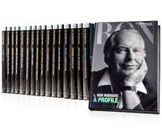 The L.Ron Hubbard Series: The Complete Biographical Encyclopedia