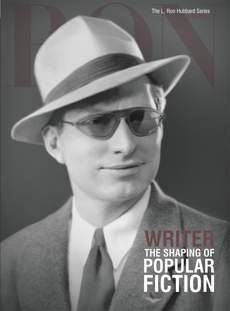 Writer: The Shaping of Popular Fiction