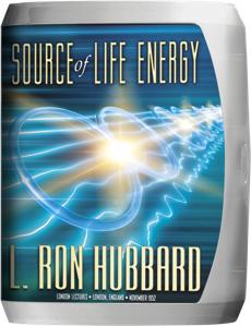 Source of Life Energy