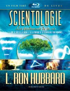 Scientologie: les fondements de la vie