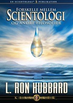 Forskelle mellem Scientology og andre filosofier