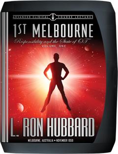 Melbournes 1:a ACC