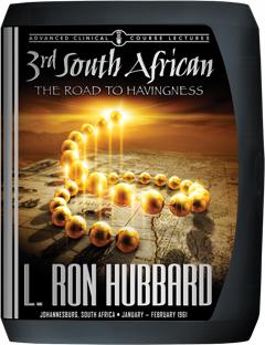 3. Südafrikanischer ACC