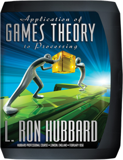 Application of Games Theory to Processing
