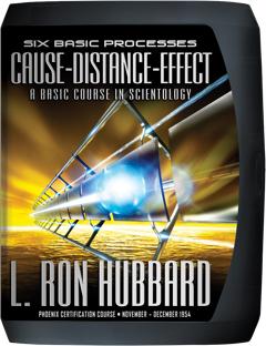 Ursache – Entfernung – Wirkung