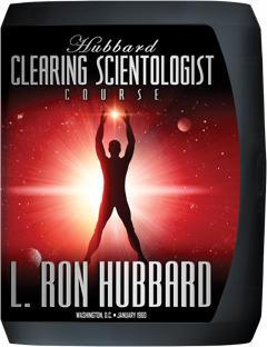 Hubbard Clearing-Scientologen-Kurs