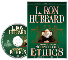 Introduction to Scientology Ethics