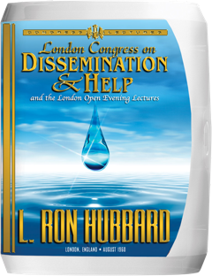 London Congress on Dissemination & Help