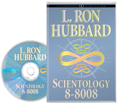 Scientology 8-8008