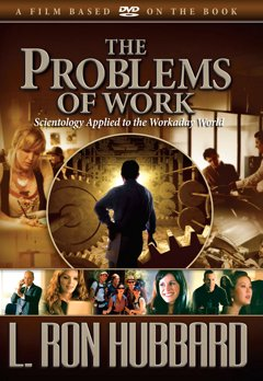 The Problems of Work