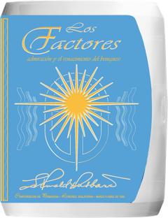Los Factores, La Admiración y el Renacimiento del Beingness