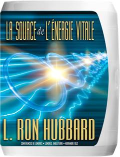 La source de l'énergie vitale