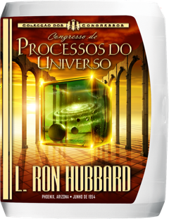 Congresso de Processos do Universo