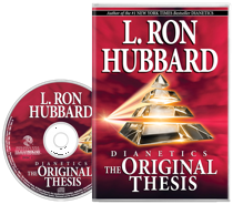 Dianetics: The Original Thesis