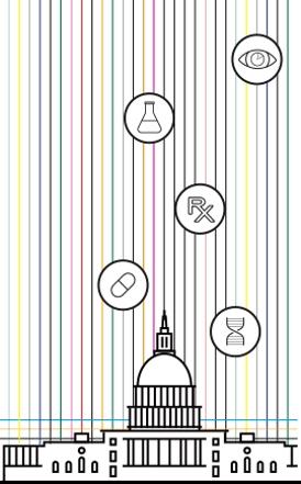 U.S. Congress drawing