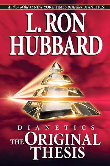 Dianetics: The Original Thesis