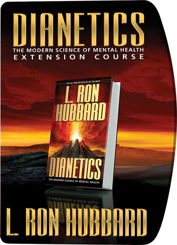 The Dianetics Extension Course