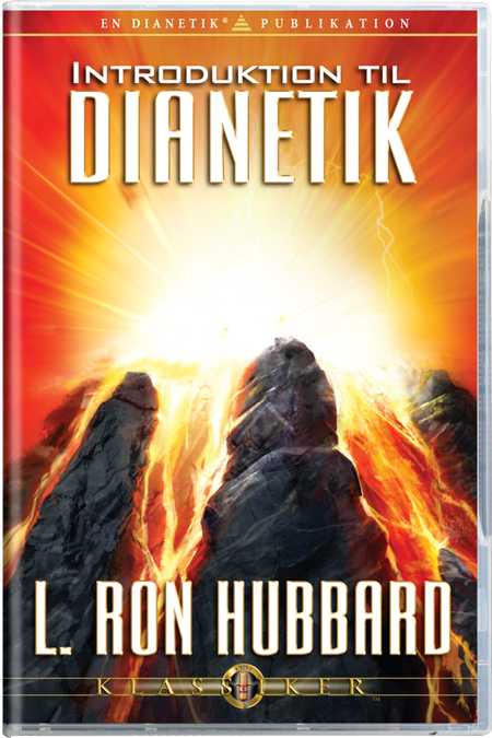 Introduktion til Dianetik