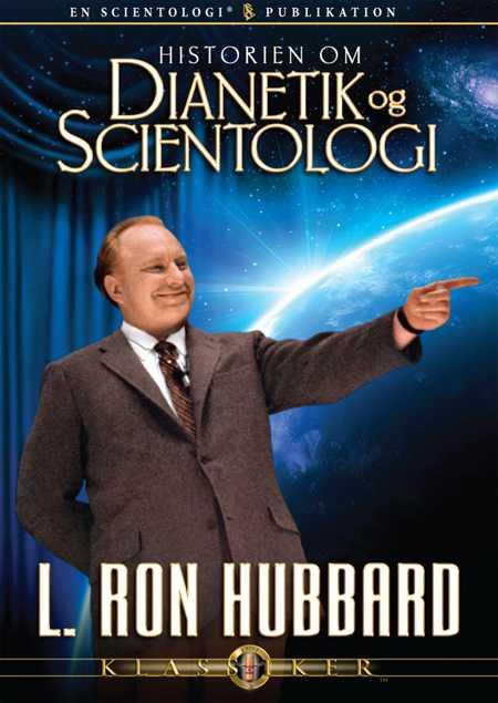 Historien om Dianetik og Scientologi