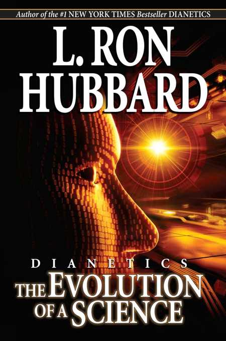 Dianetics: The Evolution of a Science